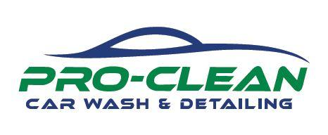 Pro-Clean Car Wash Commercial Real Estate